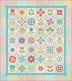 templates Granny's garden - Lori Holt_