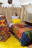 Hat Creek Quilts - Deidre Bond-Abel_