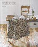 Traditional Block Patterns - Yoko Saito_