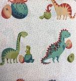 fatquater bundel Dino_