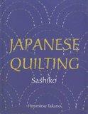 Japanese Quilting Sashiko- Hiromitsu Takano_