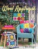 Wool Applique - Kim Schaefer_