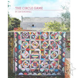 The Circle Game - Jen Kingwell_