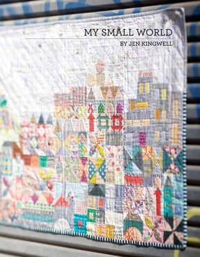My small World - Jen Kingwell