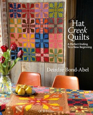Hat Creek Quilts - Deidre Bond-Abel