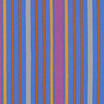 Figment - Cobalt Stripe