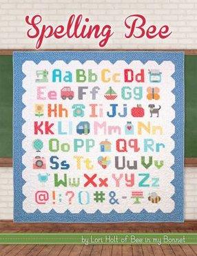 Spelling Bee - Lori Holt