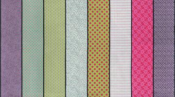 Looking Forward Multi Lollies by Jen Kingwell for Moda 18141-12.