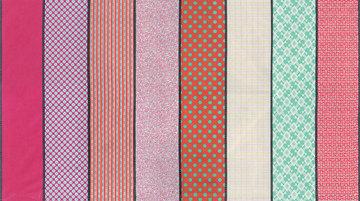 Looking Forward Multi Lollies by Jen Kingwell for Moda 18141-15