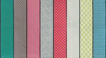 Looking Forward Multi Lollies by Jen Kingwell for Moda 18141-16