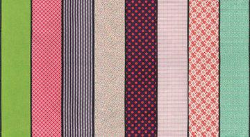 Looking Forward Multi Lollies by Jen Kingwell for Moda 18141-18