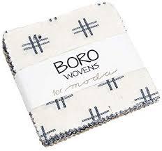 Boro Wovens Charmpack