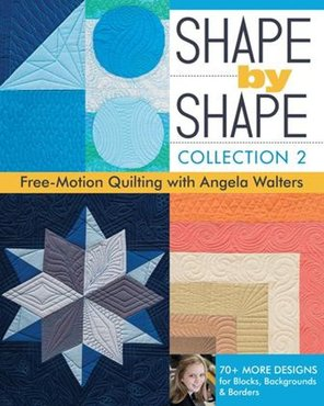 Shape by Shape collection 2 - Angela Walters