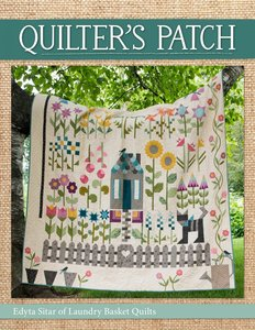 Quilters Patch - Edyta Sitar