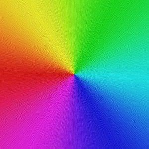 Spectrum Tonal Panel 43in x 43in (109 x 109cm)