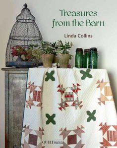 Treasures from the Barn - Linda Collins