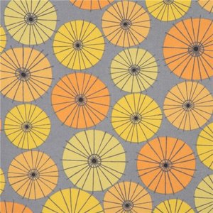 figment- yellow orange circel