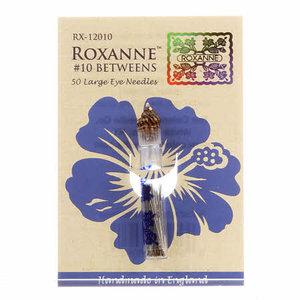 Roxanne 10 betweens