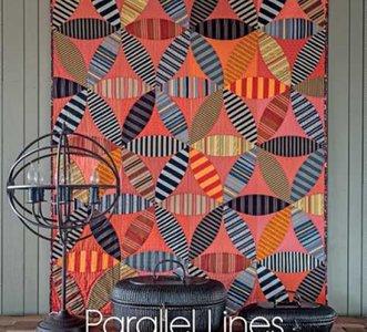 Parallel Lines -  Lignes paralléles