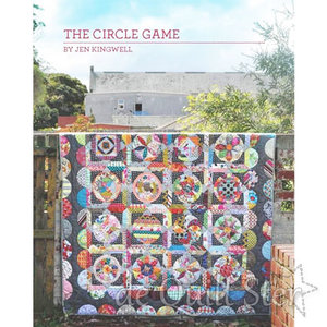 The Circle Game - Jen Kingwell