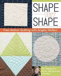 Shape by Shape - Angela Walters